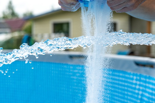 Terrific Features that Will Enhance Your Pool