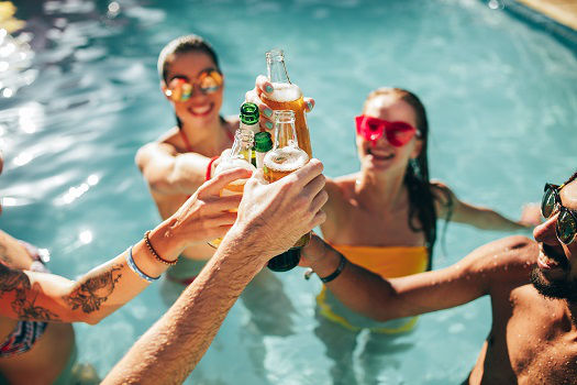 Tips for Getting the Most Enjoyment Out of Your New Pool