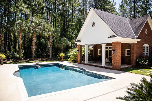 6 Benefits of Having a Swimming Pool Built for Your Home