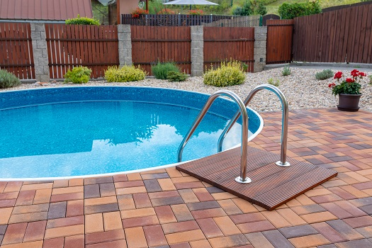 How Can I Have a Custom Pool I Can Afford?