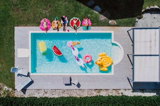 6 Fun Activities to Enjoy in Your Brand-New Pool
