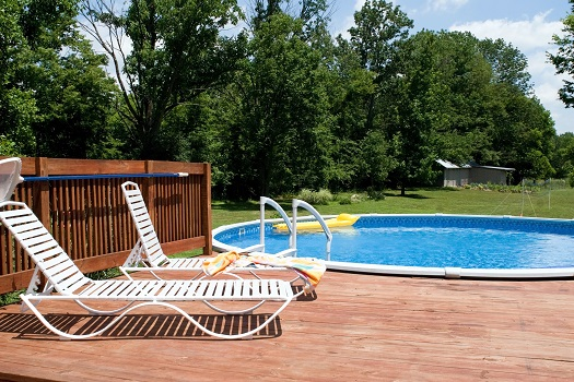 What's the Best Type of In-Ground Pool?