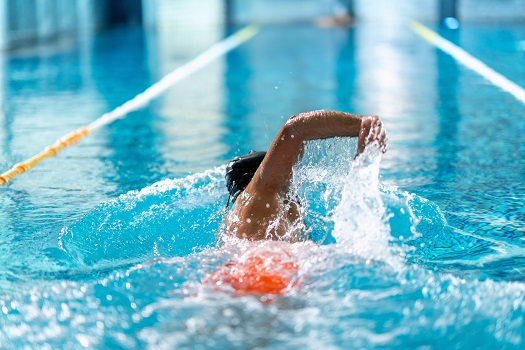 How Does Swimming Improve Fitness?