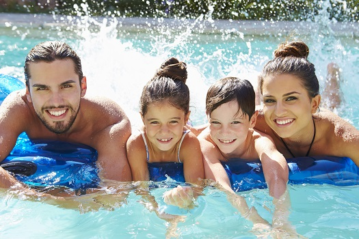 What's the Best Size Pool for My Family?