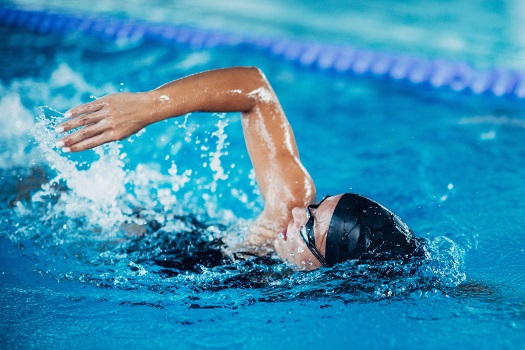 How Long Should I Swim for a Healthy Workout?