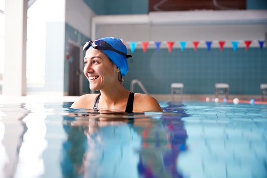 Does Swimming Increase Intelligence?