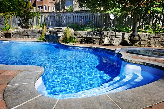 Ways to Boost Privacy around Your Backyard Swimming Pool