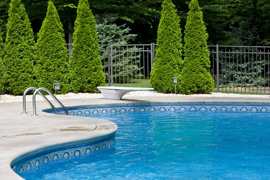 Swimming Pool Fencing: What's Required by Insurance?
