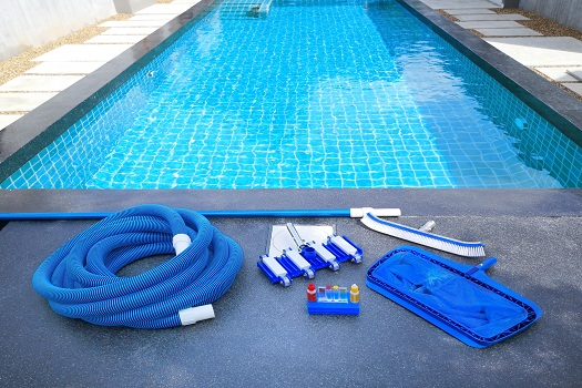 Things that Can Damage Your Pool