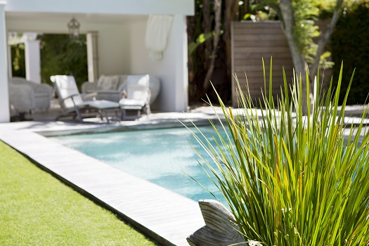 Best Direction to Face a Backyard Pool