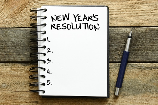 New Year's Resolutions Every Swimmer Should Consider
