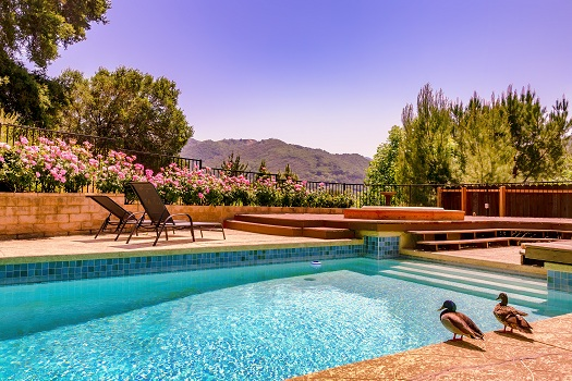 Reasons for Having an Additional Pool at Your Home