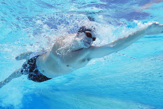 Can Swimming Help Me Get Rid of Belly Fat?