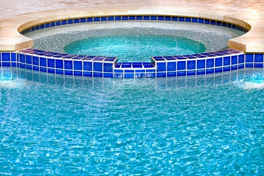 Why Should I Have a Hot Tub Installed by My Pool?