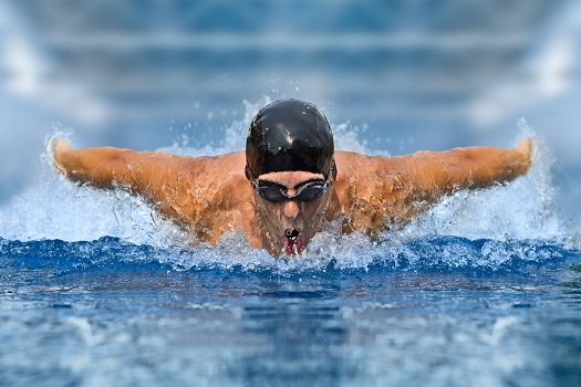 Ways Swimming Can Alleviate Stress